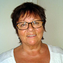 Ulla Lewin