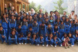 Barn i skolhemmet