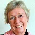 Styrelsen - Elisabet Lanz