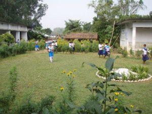 Skolrast i Indien