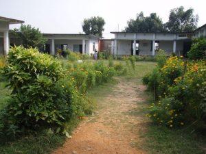 Indisk skola Theodori
