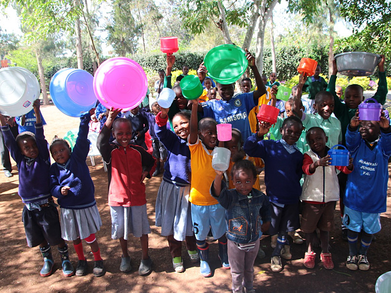 Ngamwanza Children Support Centre