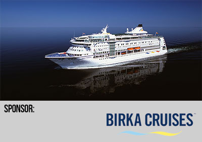 Birka Cruises sponsrar New Hopes adventskalender