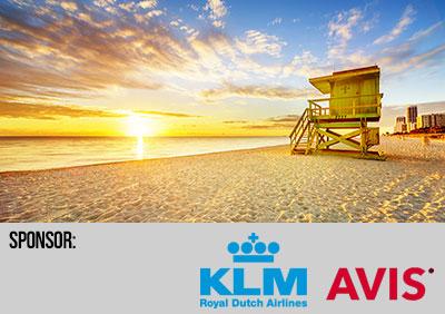 KLM och AVIS sponsrar New Hopes adventskalender