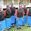 Skoluniform i Kenya