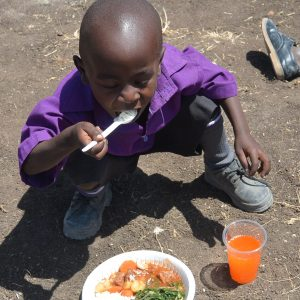 School food Lukenya Hills Machakos