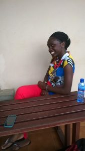 Brenda Mboya