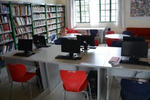 Bibliotek Starehe Nairobi