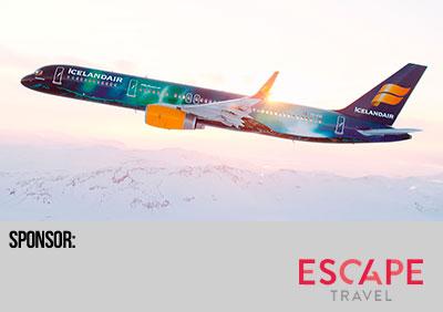 Escape Travel