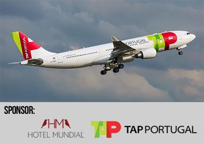 Hotel Mundial och TAP Portugal
