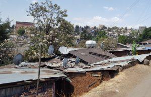 Etiopien Addis Abeba