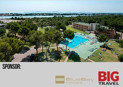BluBay Hotels och BIG Travel