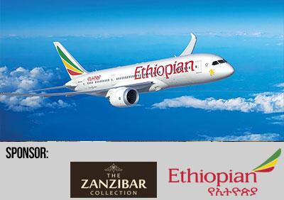 The Zanzibar collection och Ethiopian air