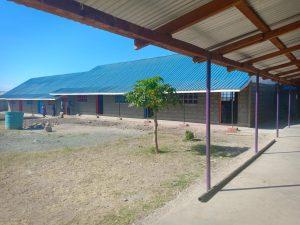 Kiotani skolan
