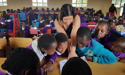 Nyheter Kenya