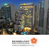 Rembrandt Hotel Bangkok sponsrar New Hope