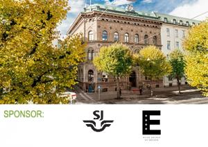 SJ och Elite Hotels