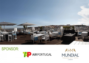 TAP Air Portugal och Hotel Mundial Lissabon