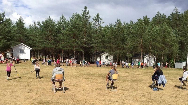 Sommarkollo i Lettland foto: Nikolaj Shevchuk