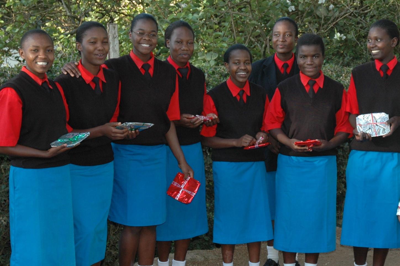 Starehe-elever 2015