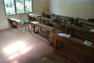 New Hope skolan Mombasa