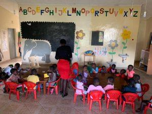Lwala förskola