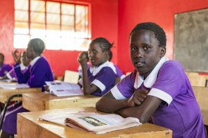 Skolmaterial Kenya