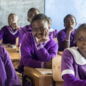 Kenya Kiotani Klassrum