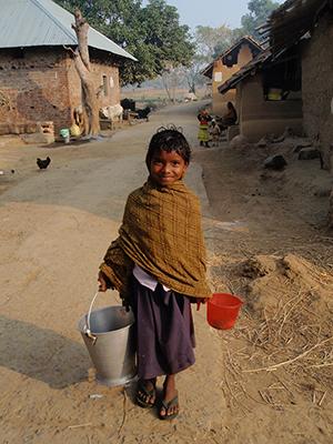 Indiskt barn