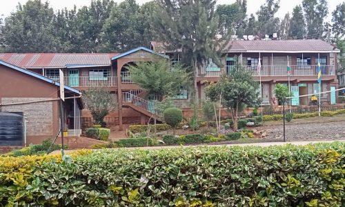 KenSwed School In Nairobi